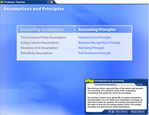 Learn Accounting Software | Basic Accounting Training