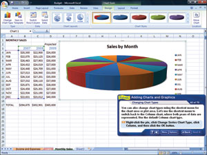 Learn Microsoft Excel 2010 | Excel 2010 Training ...
