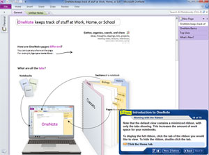 Learn Microsoft OneNote 2010 | Tutorials & Guides
